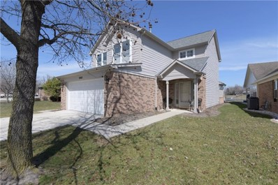 5665 Crystal Bay West Drive, Plainfield, IN 46168 - MLS#: 21554478