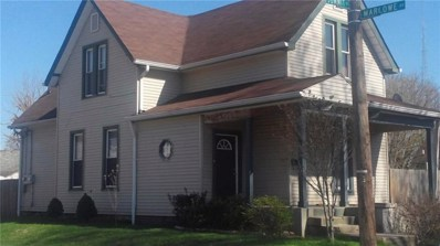 243 N Summit Street, Indianapolis, IN 46201 - MLS#: 21554513