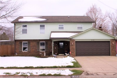618 Front Royal Drive, Indianapolis, IN 46227 - #: 21554523