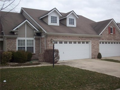 16922 Loch Circle, Noblesville, IN 46060 - #: 21554524