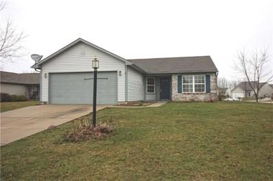 1349 Blue Grass Parkway, Greenwood, IN 46143 - MLS#: 21554539