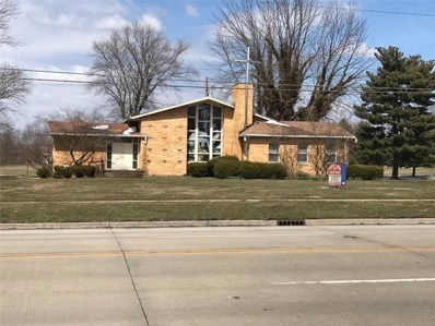 6400 E 46th Street, Indianapolis, IN 46226 - #: 21554610