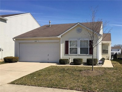 1833 Southernwood Lane, Indianapolis, IN 46231 - #: 21554611
