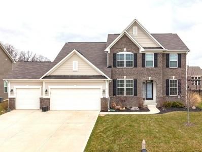 15956 Chapel Park Drive E, Noblesville, IN 46060 - #: 21554615