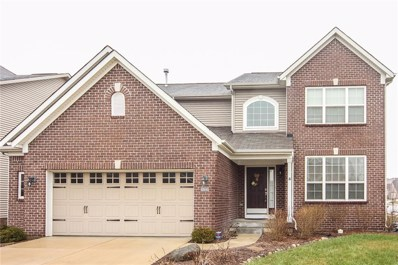 13897 Wendessa Drive, Fishers, IN 46038 - MLS#: 21554618