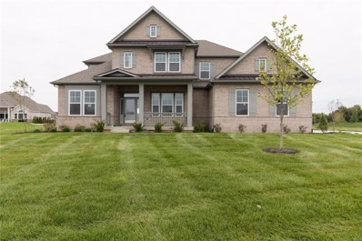 16292 Spring Bank Court, Fortville, IN 46040 - #: 21554624