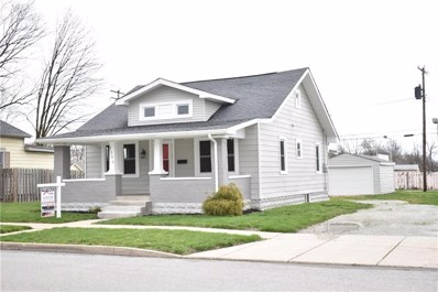 1396 S 9th Street, Noblesville, IN 46060 - #: 21554650