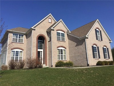 17315 Crescent Moon Drive, Noblesville, IN 46060 - #: 21554661