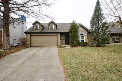 8952 Pine Tree Boulevard, Indianapolis, IN 46256 - #: 21554668