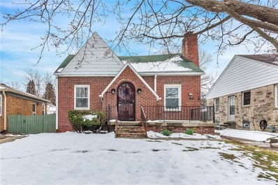 51 N Kitley Avenue, Indianapolis, IN 46219 - #: 21554673