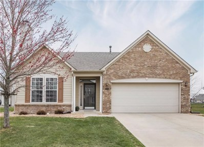 8583 Frosty Rose Drive, Avon, IN 46123 - #: 21554691