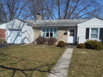 44 Lincoln Drive, Brownsburg, IN 46112 - MLS#: 21554697