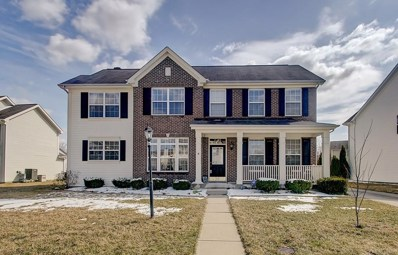 11227 Hearthstone Drive, Fishers, IN 46037 - #: 21554730