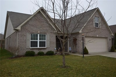 5715 Augusta Woods Drive, Plainfield, IN 46168 - #: 21554748
