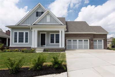 12336 Ams Court, Carmel, IN 46032 - #: 21554757