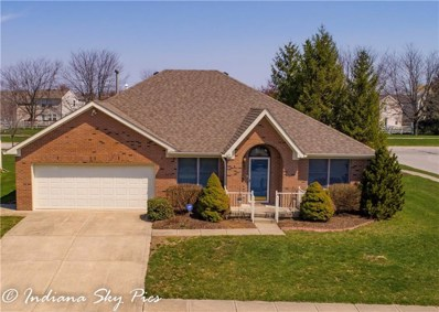 4651 Kensington Way N, Plainfield, IN 46168 - MLS#: 21554760