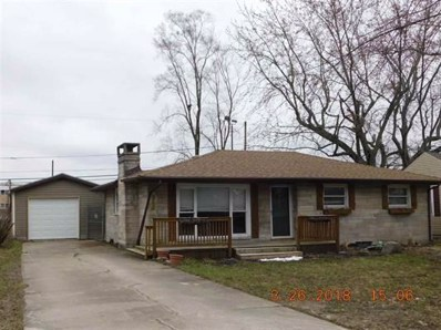 3400 S Penn Street, Muncie, IN 47302 - MLS#: 21554788