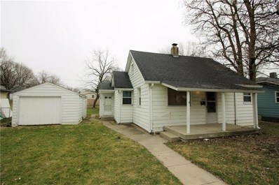 1629 Nelson Avenue, Indianapolis, IN 46203 - MLS#: 21554806