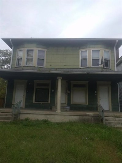 448 N State Avenue, Indianapolis, IN 46201 - #: 21554814