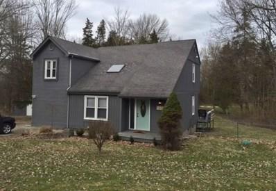 1960 E County Road 100 S, North Vernon, IN 47265 - MLS#: 21554817
