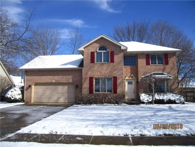 2006 Broadmoor Lane, Columbus, IN 47203 - #: 21554818