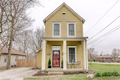 301 National Avenue, Indianapolis, IN 46227 - #: 21554831