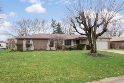111 Hickory Court, Greenwood, IN 46142 - MLS#: 21554835