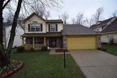 732 Charter Woods Drive, Indianapolis, IN 46224 - #: 21554841