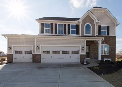 1282 Cloverdale Trace, Greenwood, IN 46143 - #: 21554862