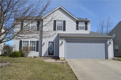 6109 Sandcherry Drive, Indianapolis, IN 46236 - #: 21554877