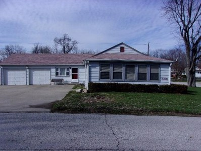 330 Pacific Street, Indianapolis, IN 46227 - #: 21554902