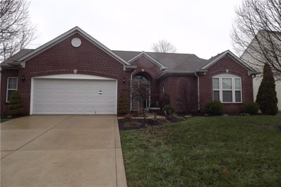 1611 Woodfield Drive, Greenwood, IN 46143 - #: 21554904