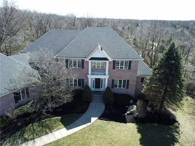 10708 Club Chase, Fishers, IN 46038 - #: 21554907
