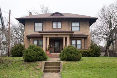 2640 Sutherland Avenue, Indianapolis, IN 46205 - MLS#: 21554920