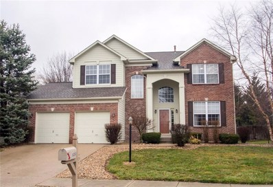 8250 Kentallen Court, Indianapolis, IN 46236 - #: 21554923