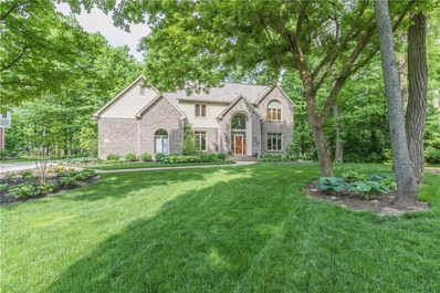 7390 Oakland Hills Court, Indianapolis, IN 46236 - MLS#: 21554936