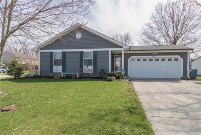 8149 Jade Court, Indianapolis, IN 46268 - #: 21554940