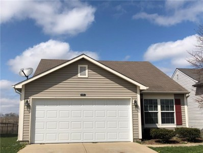 10816 Bellflower Court, Indianapolis, IN 46235 - #: 21554943