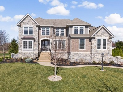 11325 Great Blue Trace, Fishers, IN 46037 - #: 21554945