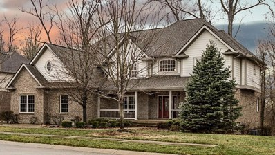6604 Hidden Oak Lane, Indianapolis, IN 46236 - #: 21554953