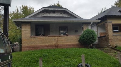 2613 E 17th Street, Indianapolis, IN 46218 - #: 21554968