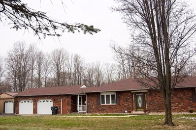 1100 E County Rd 25 N, North Vernon, IN 47265 - MLS#: 21554975