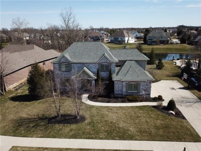11733 Darsley Drive, Fishers, IN 46037 - #: 21554976