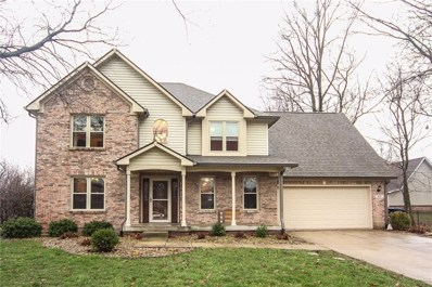 63 Park Forest Drive N, Whiteland, IN 46184 - #: 21554990