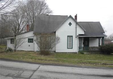 105 E State Hwy 3, Vernon, IN 47282 - #: 21554992
