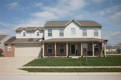 1650 Gross Point Pass, Brownsburg, IN 46112 - #: 21554994