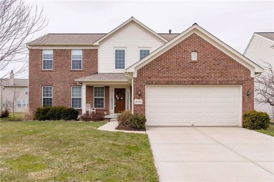 12872 Ari Lane, Fishers, IN 46037 - #: 21555016