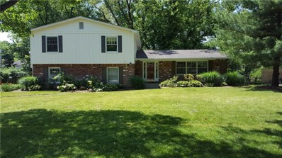 603 King Drive, Indianapolis, IN 46260 - #: 21555049