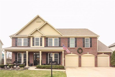 8066 Bentley Bend Court, Indianapolis, IN 46259 - #: 21555051