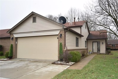 878 Chapel Pines Drive W, Indianapolis, IN 46234 - #: 21555053